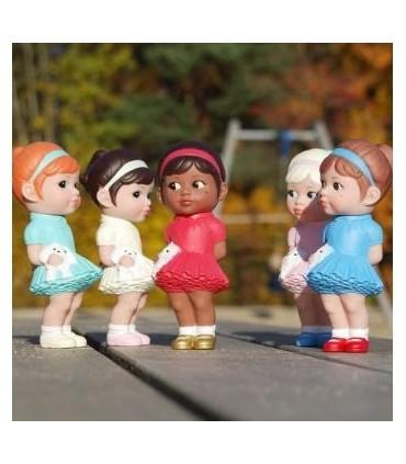 tattookisstore.es muñeca  sweetheart doll vestido amarillo eva newton