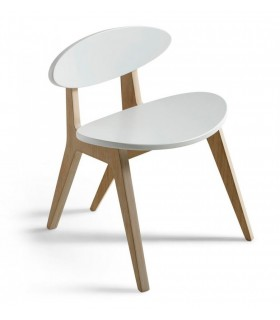 SILLA PING PONG OLIVER FURNITURE