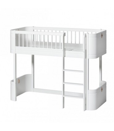 tattookidsstore.es CAMA LOW LOFT MINI OLIVER FURNITURE