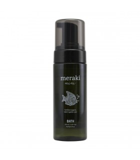 GEL DE BAÑO MERAKI MINI 150 ML